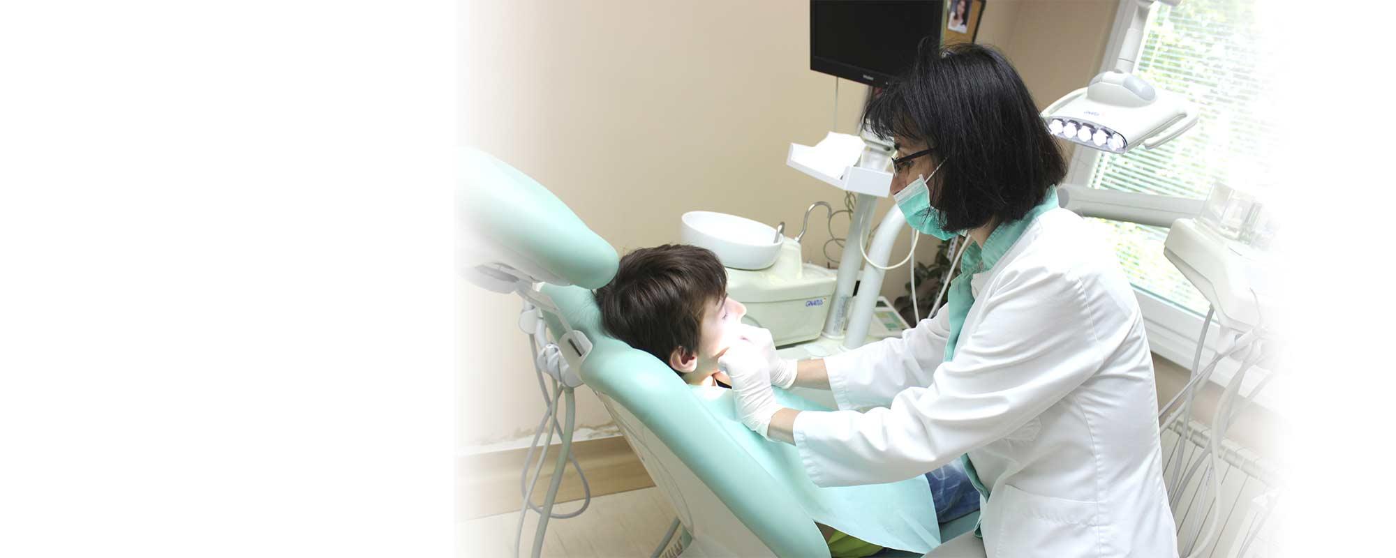 40 ГОДИНИ Стоматолошка Поликлиника Ѓорѓиоски