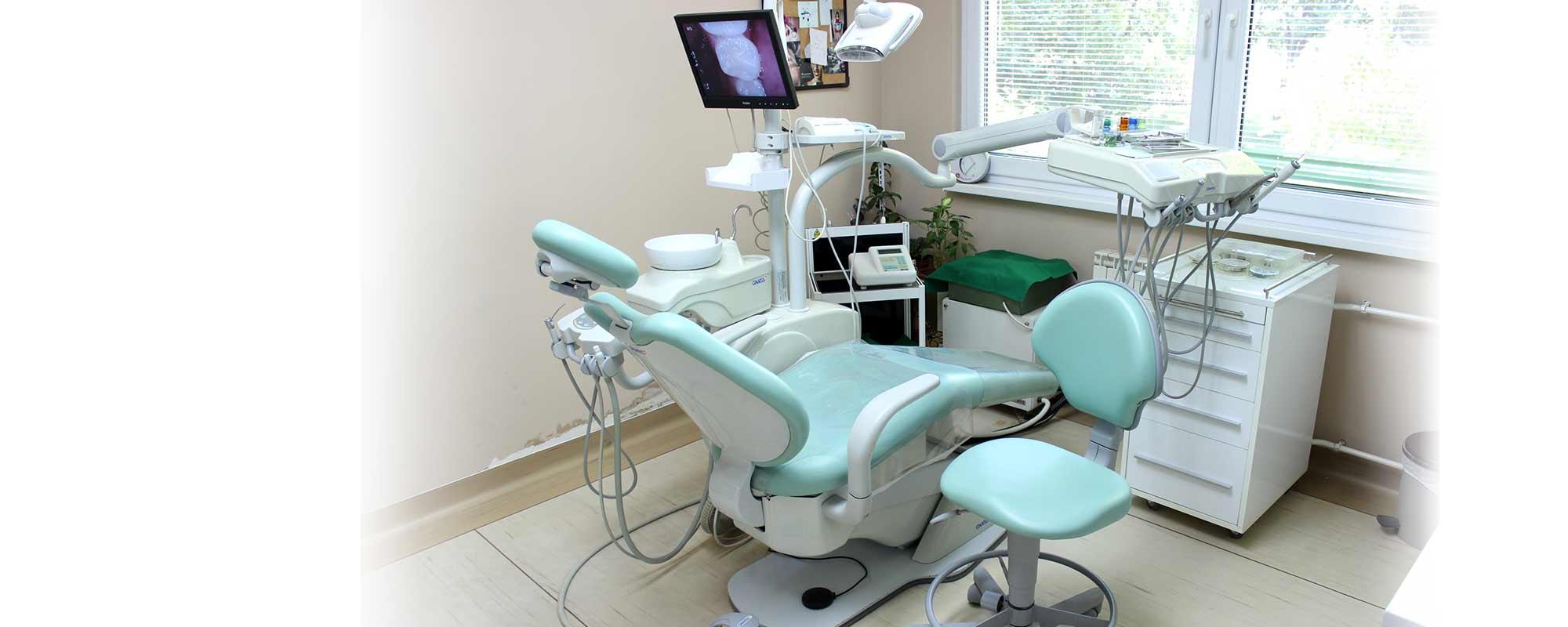 Ултра модерна стоматолошка опрема